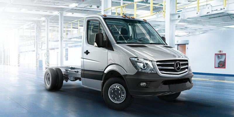 2016 sprinter cab chassis raleigh nc mercedes benz for Mercedes benz sprinter cab chassis