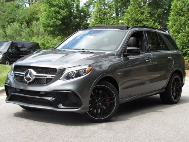 New 2018 Mercedes Benz Gle For Sale Raleigh Nc