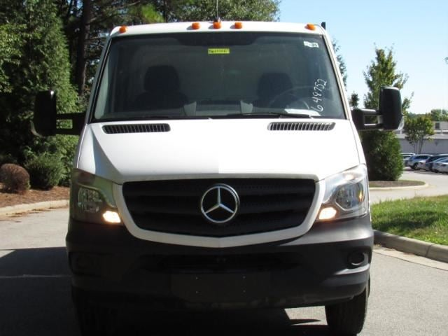 New 2016 mercedes benz sprinter chassis cabs for sale for Mercedes benz sprinter cab chassis