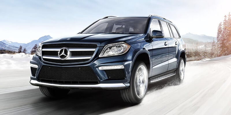 2016 Mercedes Benz Gl Cl Raleigh Nc
