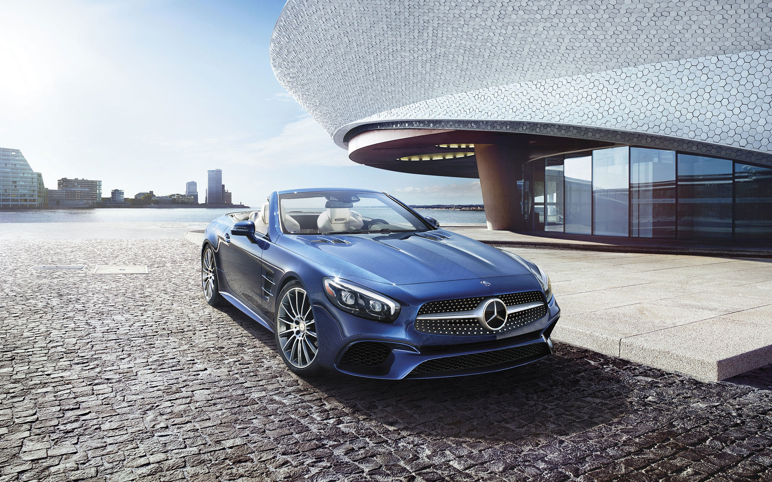 Popular pictures of mercedes dealership raleigh north for Mercedes benz raleigh nc sale