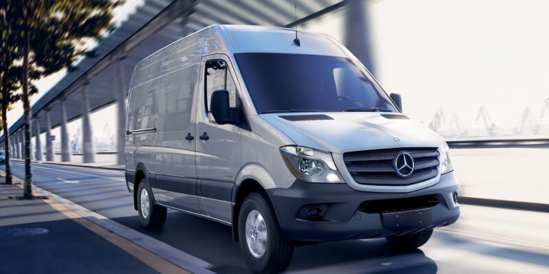 2017 mercedes benz sprinter cargo van in raleigh nc for 2017 mercedes benz sprinter cargo van