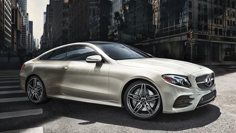2018 mercedes benz e class mercedes benz e class in for Mercedes benz raleigh nc sale