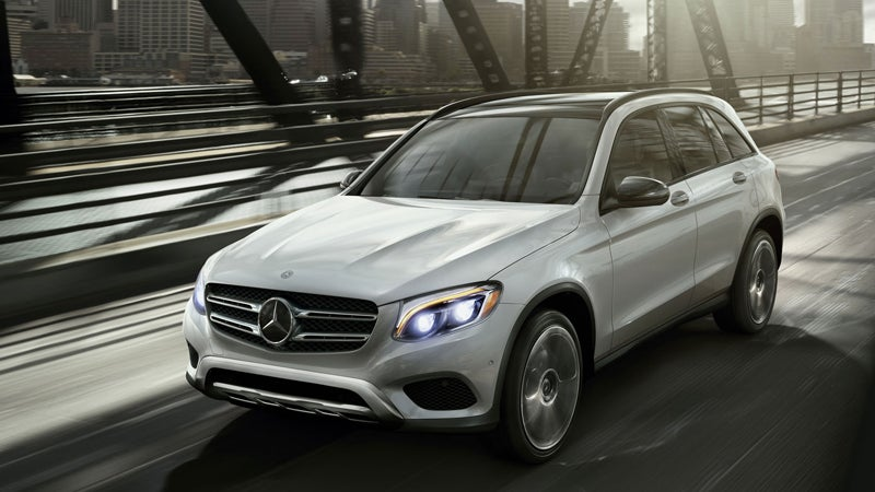 2018 mercedes benz glc suv in raleigh nc mercedes benz for Mercedes benz of durham nc