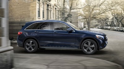 2018 Mercedes Benz Glc Suv In Raleigh Nc Mercedes Benz Of Raleigh