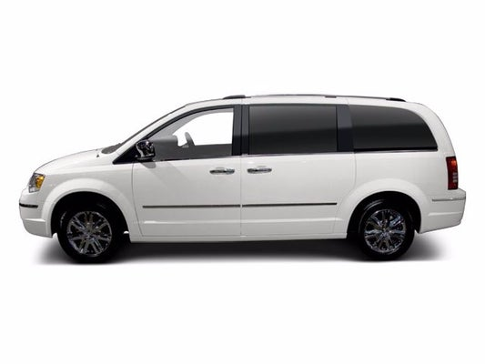 2010 Chrysler Town & Country 4dr Wgn Limited *Ltd Avail* on