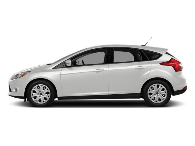 Ford Focus Dr Hb Titanium In Raleigh Nc Mercedes Benz Of Raleigh
