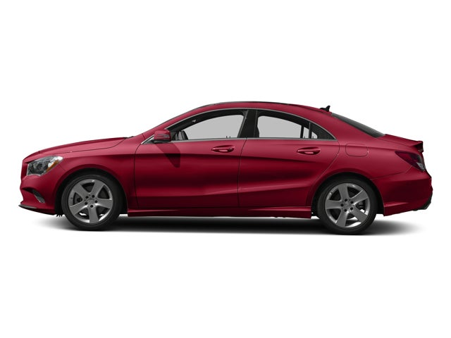 New 2018 mercedes benz cla for sale raleigh nc for Mercedes benz raleigh nc sale