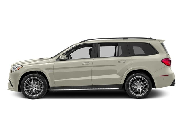 New 2018 mercedes benz gls for sale raleigh nc for Mercedes benz raleigh nc sale