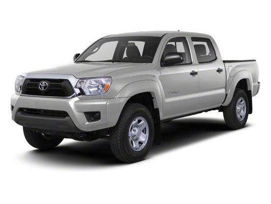 2013 Toyota Tacoma For Sale >> 2013 Toyota Tacoma 4wd Double Cab V6 At