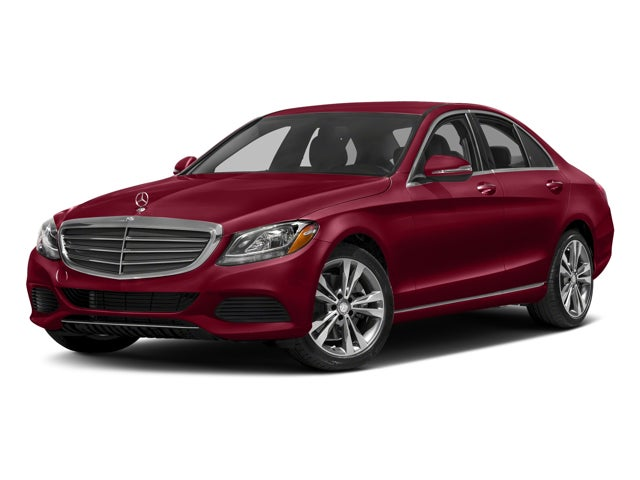 New 2017 mercedes benz c class for sale raleigh nc for Mercedes benz of loveland