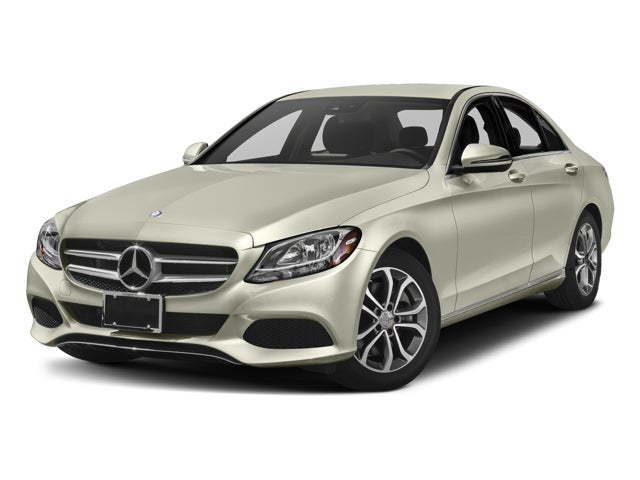 New 2017 mercedes benz c class for sale raleigh nc for Mercedes benz raleigh nc