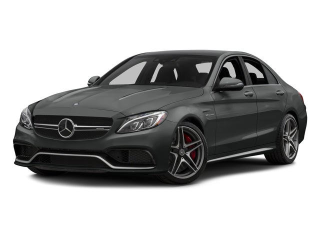 New 2017 mercedes benz c class for sale raleigh nc for Mercedes benz bloomfield hills service hours