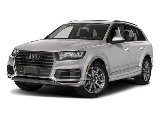 2018 Audi Q7 For Raleigh Nc