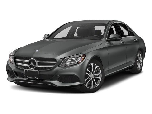 2018 mercedes benz c class in raleigh nc mercedes benz for Mercedes benz of raleigh nc