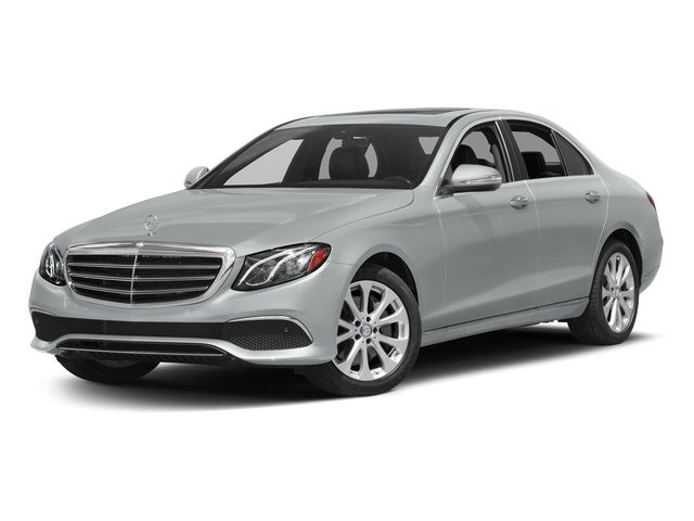 2018 Mercedes-Benz E-Class | Mercedes-Benz E-Class in ...