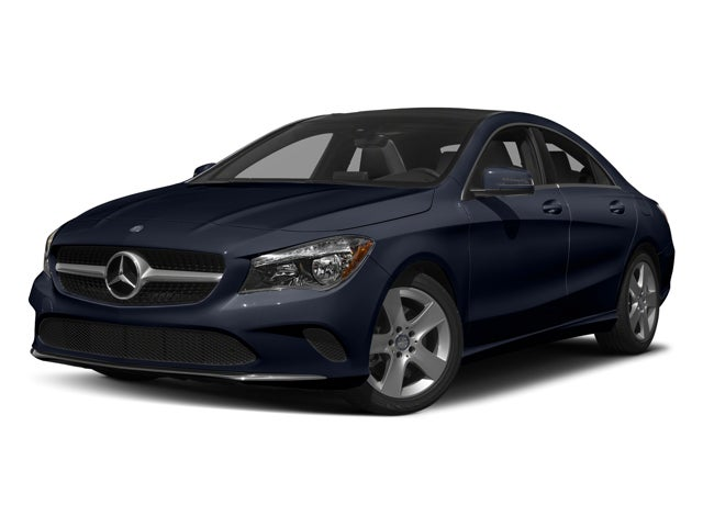 2018 mercedes benz cla in raleigh nc mercedes benz of for Mercedes benz raleigh
