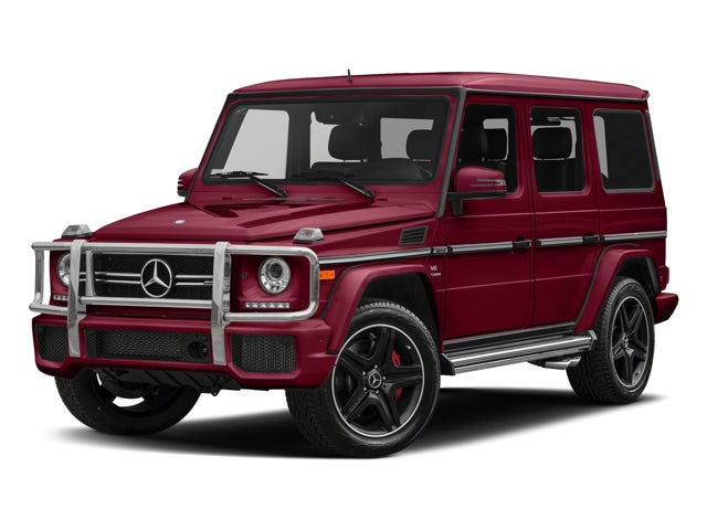 New 2018 mercedes benz g class for sale raleigh nc for Mercedes benz raleigh nc sale