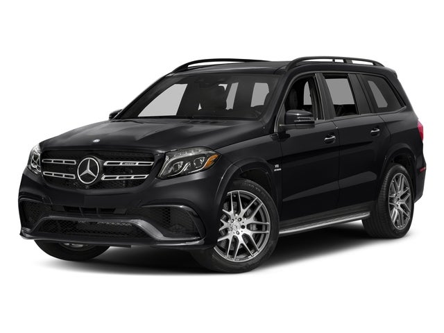 New 2018 mercedes benz gls for sale raleigh nc for Mercedes benz of anaheim hills
