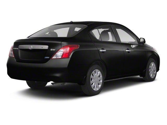 Perfect 2012 Nissan Versa 4dr Sdn CVT 1.6 SL In Raleigh , NC   Mercedes Benz