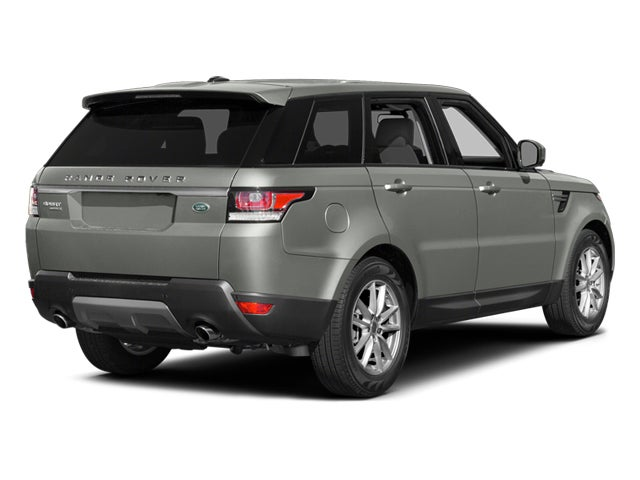 used 2014 land rover range rover sport for sale raleigh nc autos post. Black Bedroom Furniture Sets. Home Design Ideas