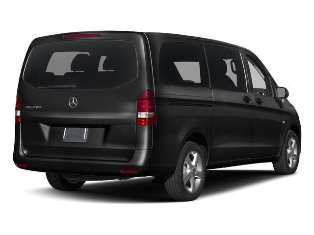 New 2018 mercedes benz metris passenger for sale raleigh for Mercedes benz raleigh nc sale