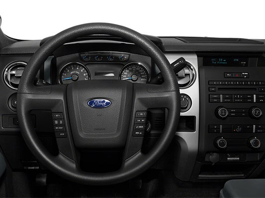 2014 Ford F150 For Sale >> 2014 Ford F 150 4wd Supercrew 145 Xlt