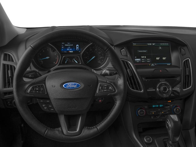 Win a 2018 ford focus