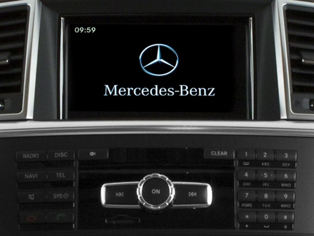 Used 2015 mercedes benz m class for sale raleigh nc for Mercedes benz for sale in raleigh nc