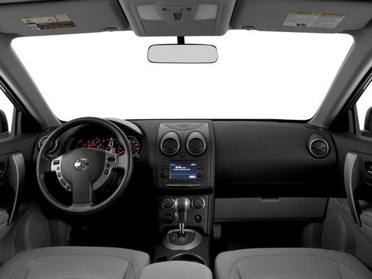 Brilliant 2015 Nissan Rogue Select Fwd 4Dr S Creativecarmelina Interior Chair Design Creativecarmelinacom