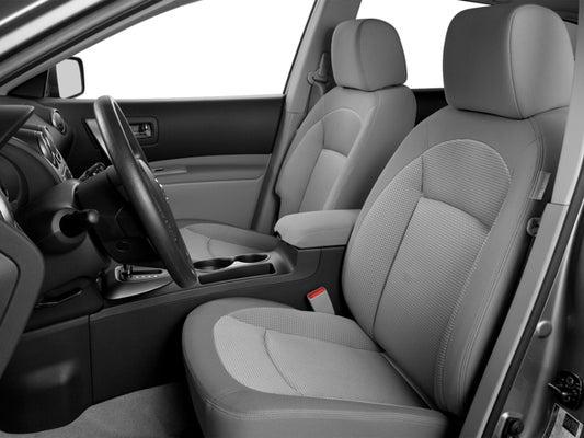 Awesome 2015 Nissan Rogue Select Fwd 4Dr S Creativecarmelina Interior Chair Design Creativecarmelinacom