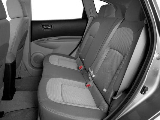 Superb 2015 Nissan Rogue Select Fwd 4Dr S Creativecarmelina Interior Chair Design Creativecarmelinacom