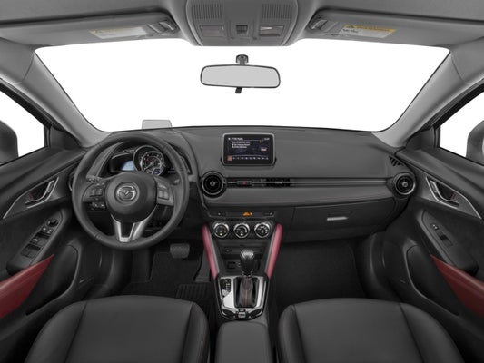 Used 2017 Mazda Mazda CX-3 For Sale Raleigh NC JM1DKDD71H0149300