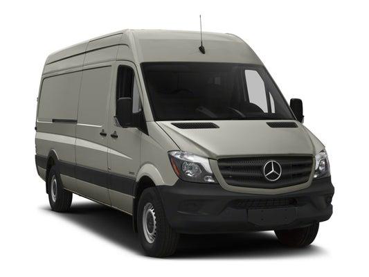 2017 Mercedes Benz 2500 Standard Roof V6 >> New 2017 Mercedes Benz Sprinter For Sale Raleigh Nc