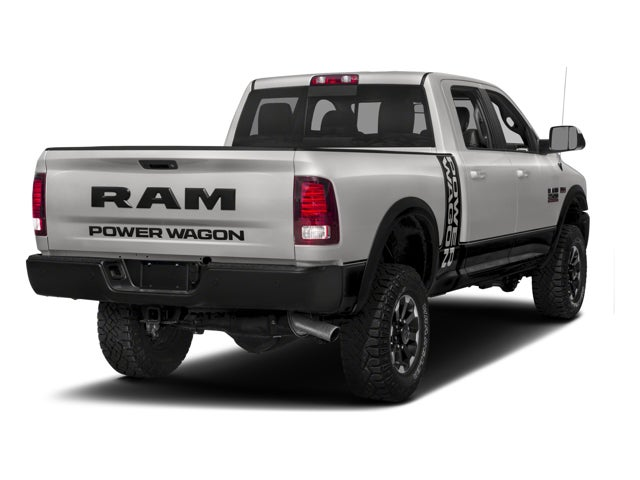 Used Ram 2500 For Sale Special Offers Edmunds   Autos Post