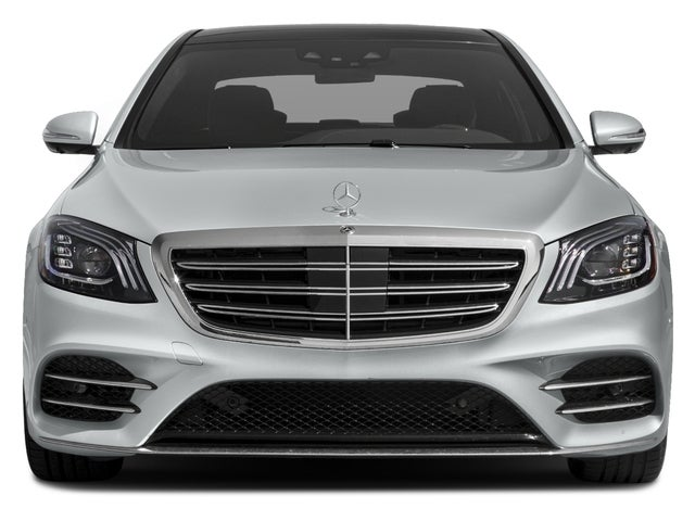 New 2018 mercedes benz s class for sale raleigh nc for Mercedes benz for sale in raleigh nc