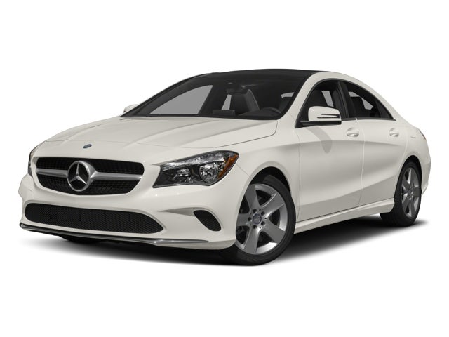 Mercedes Benz >> New 2018 Mercedes Benz Cla For Sale Raleigh Nc Wddsj4eb5jn674694
