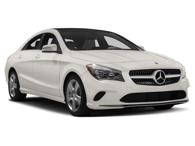 new 2019 mercedes benz cla for sale raleigh nc wddsj4eb2kn730138