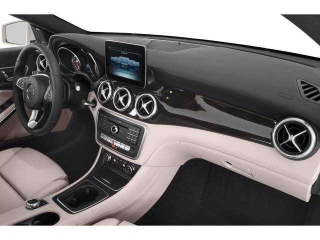 New 2019 Mercedes Benz Cla For Sale Raleigh Nc Wddsj4gb6kn722640