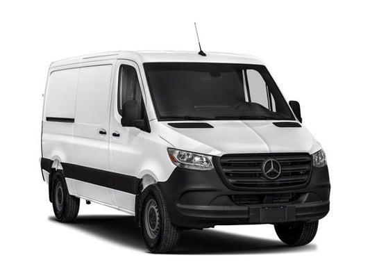 2017 Mercedes Benz 2500 Standard Roof V6 >> 2019 Mercedes Benz Sprinter 2500 Standard Roof V6 144 Rwd