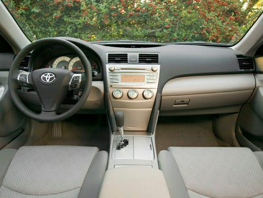 2007 Toyota Camry 4dr Sdn V6 Auto Le In Raleigh Nc Mercedes Benz