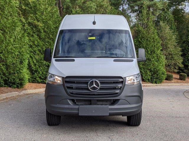 New 2019 Mercedes Benz Sprinter For Sale Raleigh Nc Wd4pf0cd4kp046054