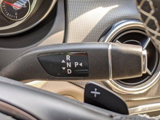 2020 Mercedes Benz Gla 250 Suv