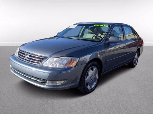 used 2004 toyota avalon for sale raleigh nc 4t1bf28b74u388895 2004 toyota avalon 4dr sdn xls w bucket seats
