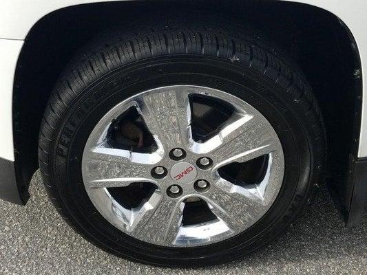 Tire Sale Raleigh Nc >> 2015 Gmc Terrain Awd 4dr Slt W Slt 1