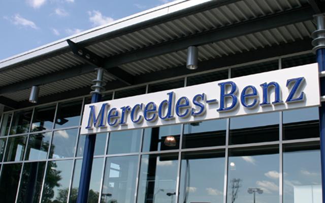 Mercedes-Benz Service Intervals - Maintenance Schedules
