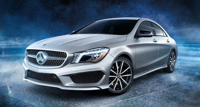 New 2015 Mercedes-Benz CLA Raleigh NC | Price | Technology
