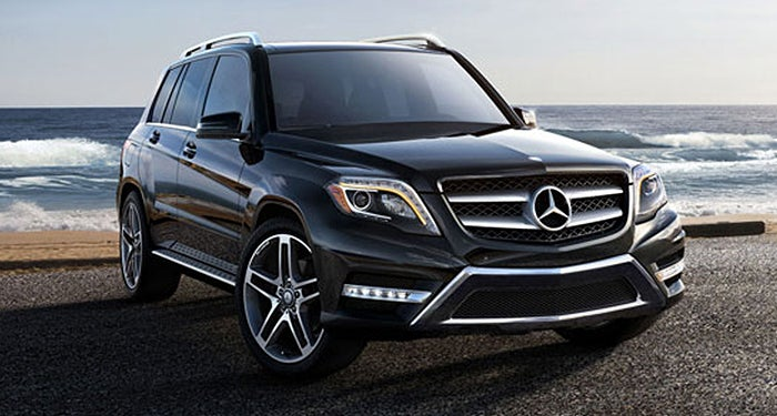 New 2015 Mercedes Benz Glk Raleigh Nc Price Technology