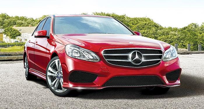 New 2015 Mercedes-Benz E-Class Raleigh NC | Price | Technology