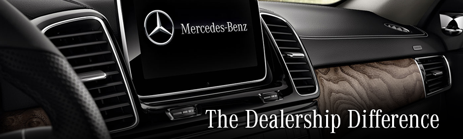Mercedes-Benz Air Conditioning Service Repair Raleigh NC